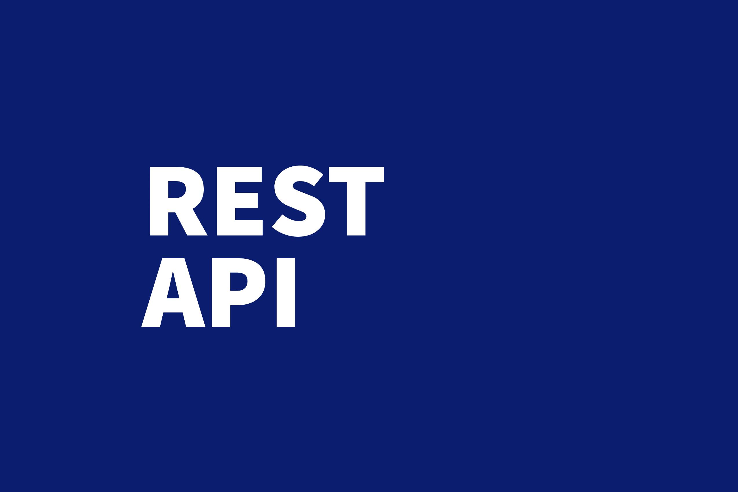 Sentim REST API